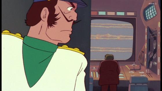 「未来少年コナン」第6話感想 (39)