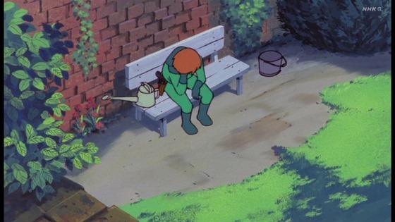 「未来少年コナン」第19話感想 画像  (50)