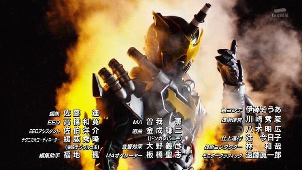 「仮面ライダービルド」2話 (5)