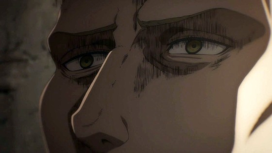 「進撃の巨人」62話(4期 3話)感想 (171)
