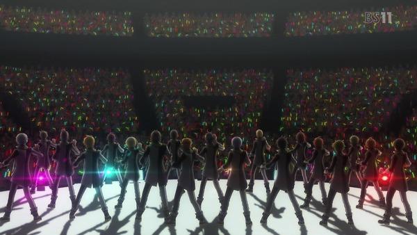 「アイドルマスター SideM」13話 (76)