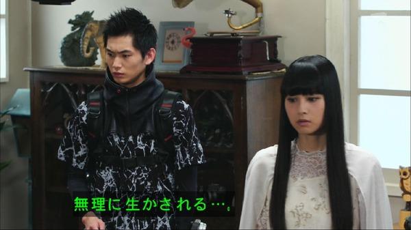 「仮面ライダージオウ」6話感想 (20)