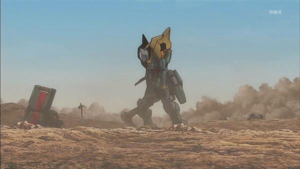 「機動戦士ガンダム 鉄血のオルフェンズ」50話 (1)