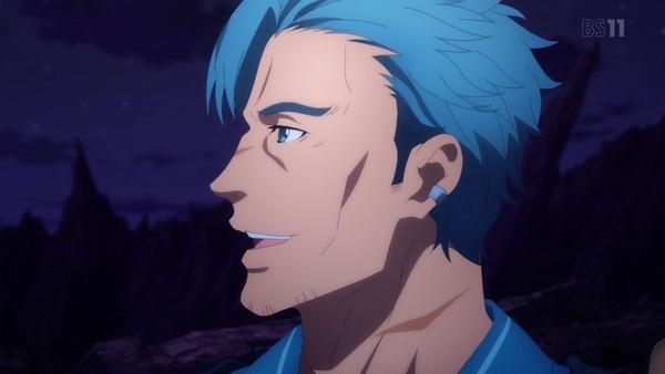 「SAO  アリシゼーション」2期 9話感想 画像  (13)