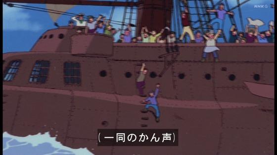 「未来少年コナン」第26話感想(実況まとめ)画像 (106)