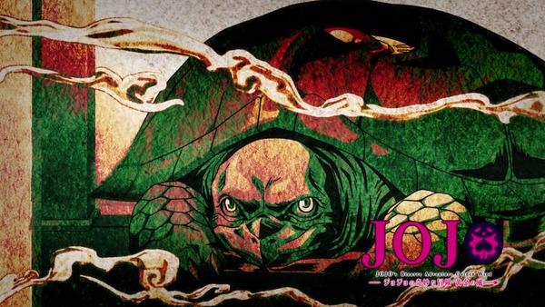 「ジョジョの奇妙な冒険 5部」14話感想 (30)