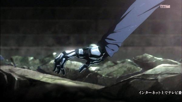 「ヴァイオレット・エヴァーガーデン」9話 (41)