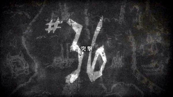 「進撃の巨人 Season2」36話 (5)