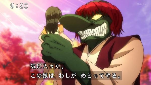 「ゲゲゲの鬼太郎」6期 52話感想 (42)