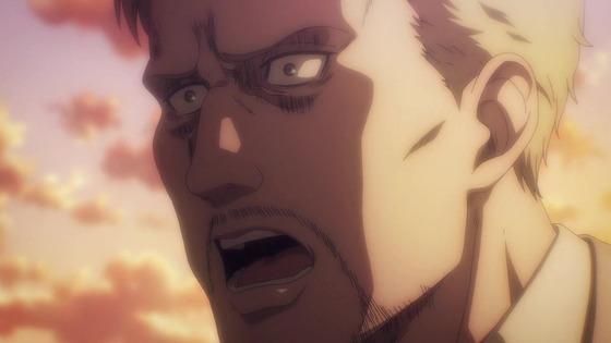 「進撃の巨人 The Final Season」61話(4期 2話)感想画像  (86)