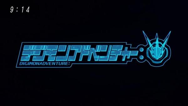 「デジモンアドベンチャー:」第3話感想 画像 (28)