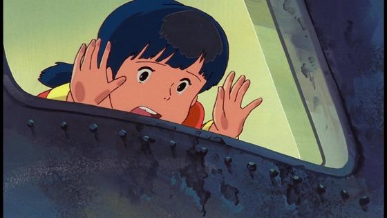 「未来少年コナン」第6話感想 (7)