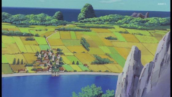 「未来少年コナン」第17話感想 画像 (78)