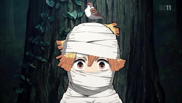 「鬼滅の刃」21話感想 (65)