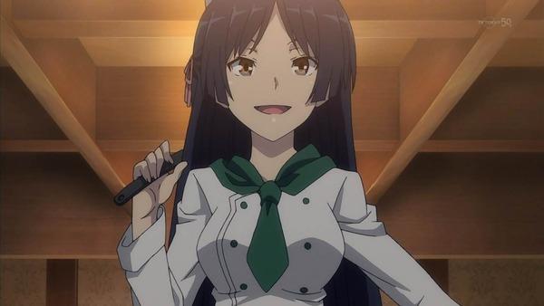 トリニティセブン (41)