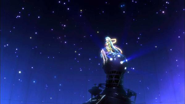 「planetarian~ちいさなほしのゆめ~」3話感想