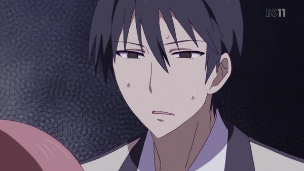 「アホガール」3話 (8)
