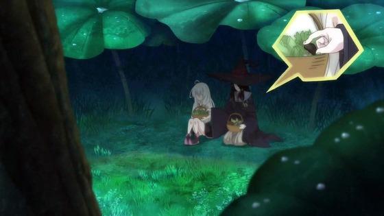 「魔女の旅々」第1話感想 画像  (128)