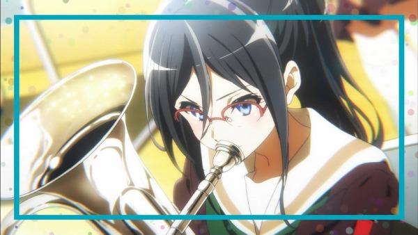 「響け!ユーフォニアム2」 (1)