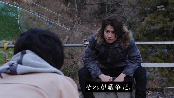 「仮面ライダービルド」21話 (36)