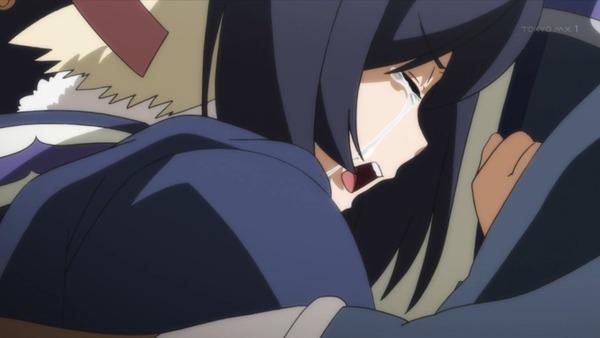 「うたわれるもの 偽りの仮面」25話 (37)