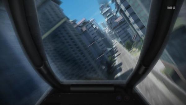 「荒野のコトブキ飛行隊」12話感想 (32)