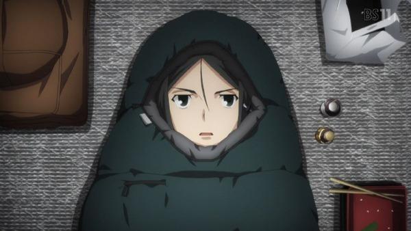 FateZero 20話感想 (27)