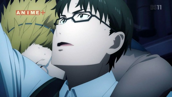 「SAO アリシゼーション」3期 第21話感想 画像 (5)