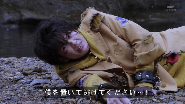 「仮面ライダービルド」23話 (24)