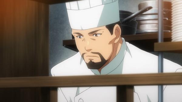 「異世界食堂」6話 (24)
