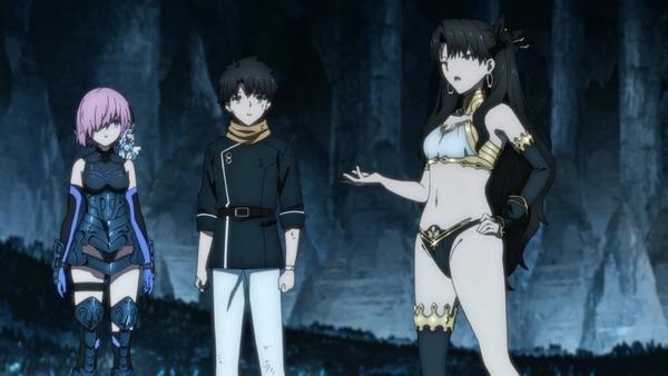 「FateGrand Order」FGO 13話感想 画像 (26)
