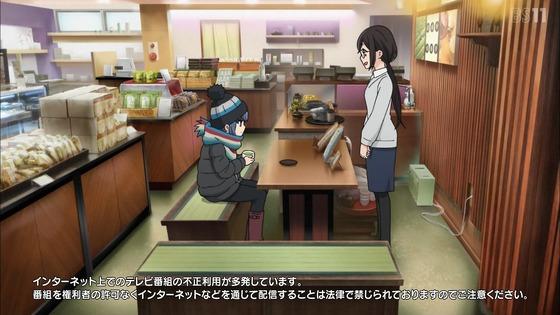 「ゆるキャン△ SEASON2」2期 2話感想 (17)