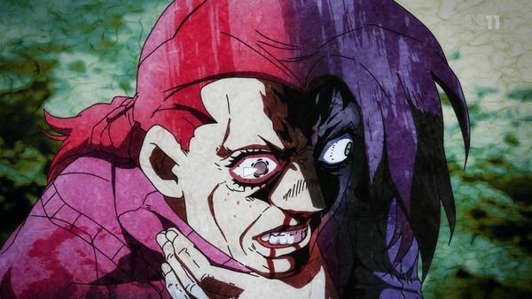 「ジョジョの奇妙な冒険 5部」27話感想  (16)