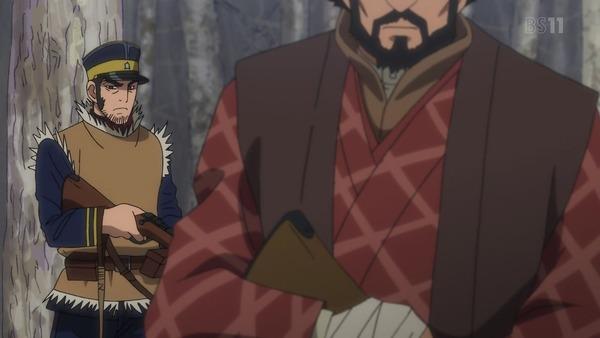 「ゴールデンカムイ」5話 (114)