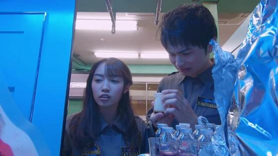 「ウルトラマンZ」第4話感想  (28)