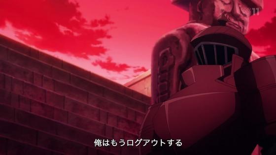 「SAO ソードアート・オンライン」3期 第13話感想 (83)