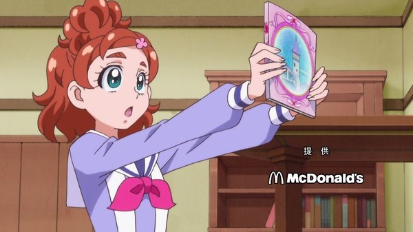 プリンセスプリキュア (3)