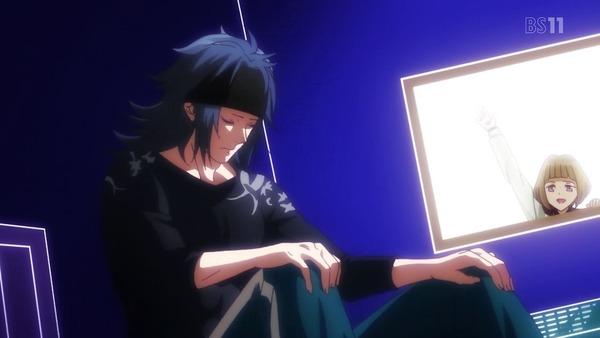 続『刀剣乱舞-花丸-』(2期)1話 (11)