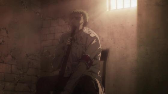 「進撃の巨人」62話(4期 3話)感想 (170)