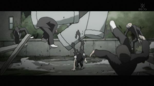 「モブサイコ100Ⅱ」2期 5話感想 (34)