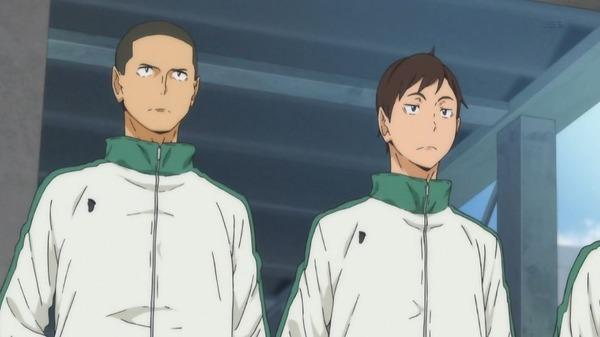 ハイキュー!! セカンドシーズン (100)