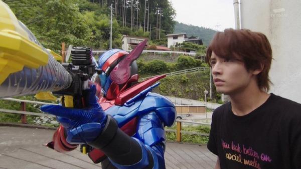 「仮面ライダービルド」2話 (38)