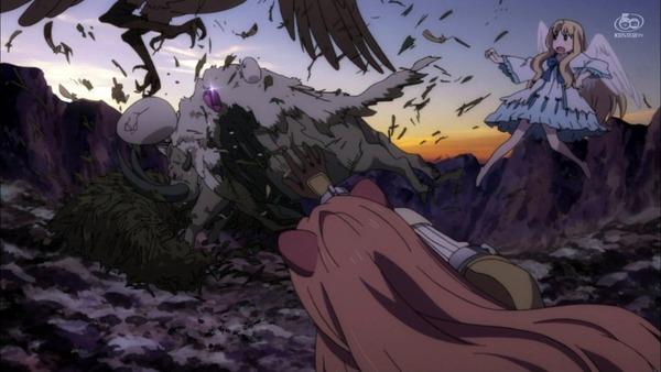 「盾の勇者の成り上がり」7話感想 (76)