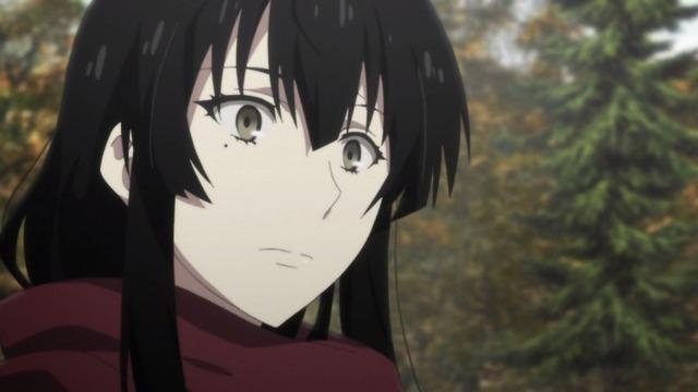 櫻子さんの足下には死体が埋まっている (34)