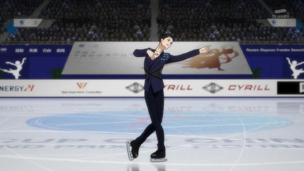 「ユーリ!!! on ICE(ユーリオンアイス)」 (68)