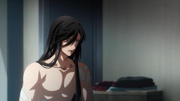 「活撃 刀剣乱舞」6話 (5)
