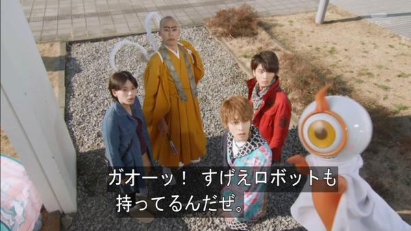 「仮面ライダーゴースト」24話感想 (24)