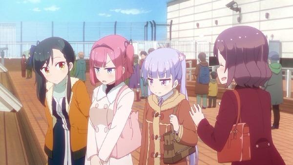 「NEW GAME!!」2期 12話(最終回) (98)