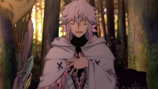 「FateGrand Order 絶対魔獣戦線バビロニア」FGO 2話感想 (17)