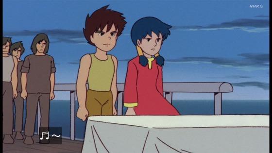 「未来少年コナン」第26話感想(実況まとめ)画像 (68)
